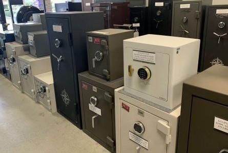 Various Safes